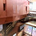 ベントベーラ売店 - カウンター席からの眺め