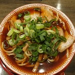 中華そば 麺屋 7.5Hz - 中華そば♪