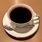 六曜社 - ハウスブレンドコーヒー
