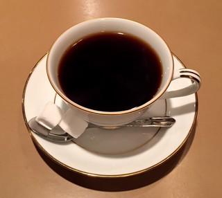 六曜社 地下店  - ハウスブレンドコーヒー
