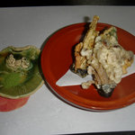 桂川 - カエルのお皿