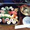 つかさ鮨 - 料理写真:にぎり寿司大盛 900円(税込)(2018年12月5日撮影)