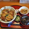 旬食健美  田しろ - 料理写真:蒲焼き丼大盛