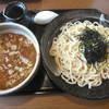 麺家一徹 - 料理写真:塩つけ麺(2018.10.31)