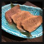 牛たん よし田 - 茹でタン 1000円