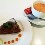 Rumor's Coffee - 料理写真: