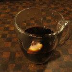 カレー&バール GARAM - ホットワイン