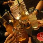 9794387 - 乾杯ちゃん♪