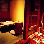 うりずん - 4名様の掘りごたつのまったり個室