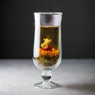 食卓をより華やかに演出する工藝茶(花茶)
