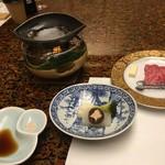 古屋旅館 - 鹿児島和牛鉄板焼き