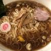 日吉 大勝軒 - 料理写真:中華麺