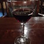 ザ・ニューヨークカフェ - 赤ワイン