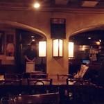 ザ・ニューヨークカフェ - 店内