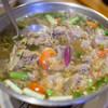 タイ料理ピン・タイ - 料理写真:トムセープ