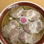三吉屋 - チャーシュー麺 大