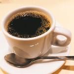 ルノアール - コーヒー付きです^ ^