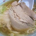 岳乃屋 - この肉で、飯茶碗1杯イケます。