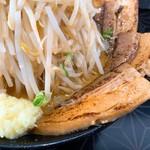 麺屋 白虎 - チャーシュー