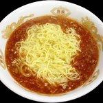 味信 - 特製タンタン麺\800/味信(南足柄)