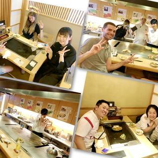 WelcometoJapan!!外国のお客様向け写真サービス