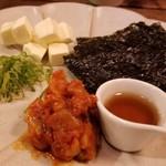 海町食堂ヒナサク - 料理写真: