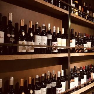 個性的なワイン