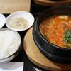 くんむる食堂 サンギュ - 料理写真: