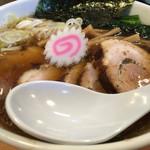 97986106 - ちゃーしゅー麺(1,050円)