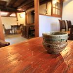 甘味喫茶 侘助 -