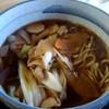 Kagura - 料理写真:けんちんそば
