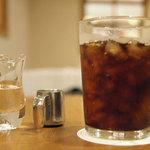マザーリーフ - Dinner Set B(アイスコーヒー)