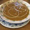 インディアン・レストラン ロタ - 料理写真:豆カレー
