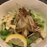 秀 - 鶏タタキ
