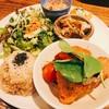玄米カフェ 実身美  - 料理写真:日替わり健康ごはん