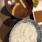 Kushiagedokoromikushi -