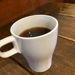 ナチュカフェ - ランチ コーヒー
