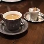 ヴァンセット ケイ - 徳光さんのブレンドコーヒー