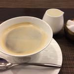 エリタージュ - アフターはコーヒー
