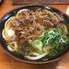 麺房てうち庵 - 料理写真:肉うどん=530円