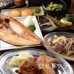 居酒屋 九四六屋 - 北海道の美味しいものをたっぷり堪能