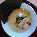 麺処 ろく亭 - 料理写真:塩ラーメン