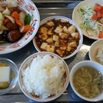 北京菜館 楽民酒家 - 料理写真: