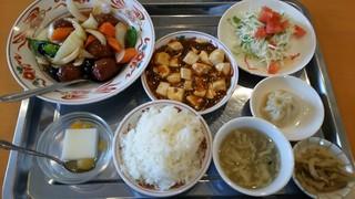 北京菜館 楽民酒家