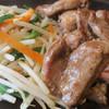 しゃぶしゃぶ剛 - 料理写真:鉄板焼肉