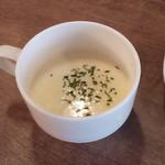 98008699 - スープ