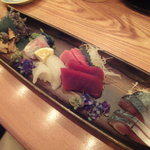 小石川 かとう - 本日のお刺身
