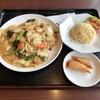 中華料理 パンダ - 料理写真: