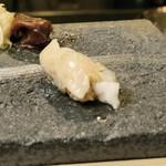 羽田市場 ギンザセブン - つぶ貝