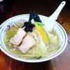 たんめん亭 - 料理写真: